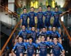 Continental Team Uniero
